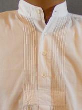 chemise grand père
