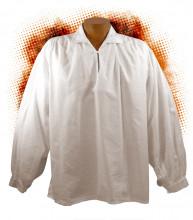 chemise Salvador Dali