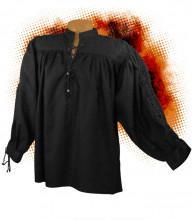 Chemises noires